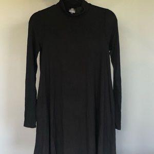 Black A&D tunic